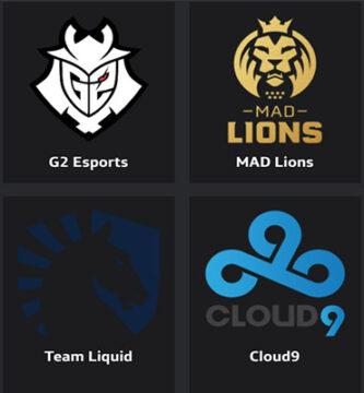 nombres para teams